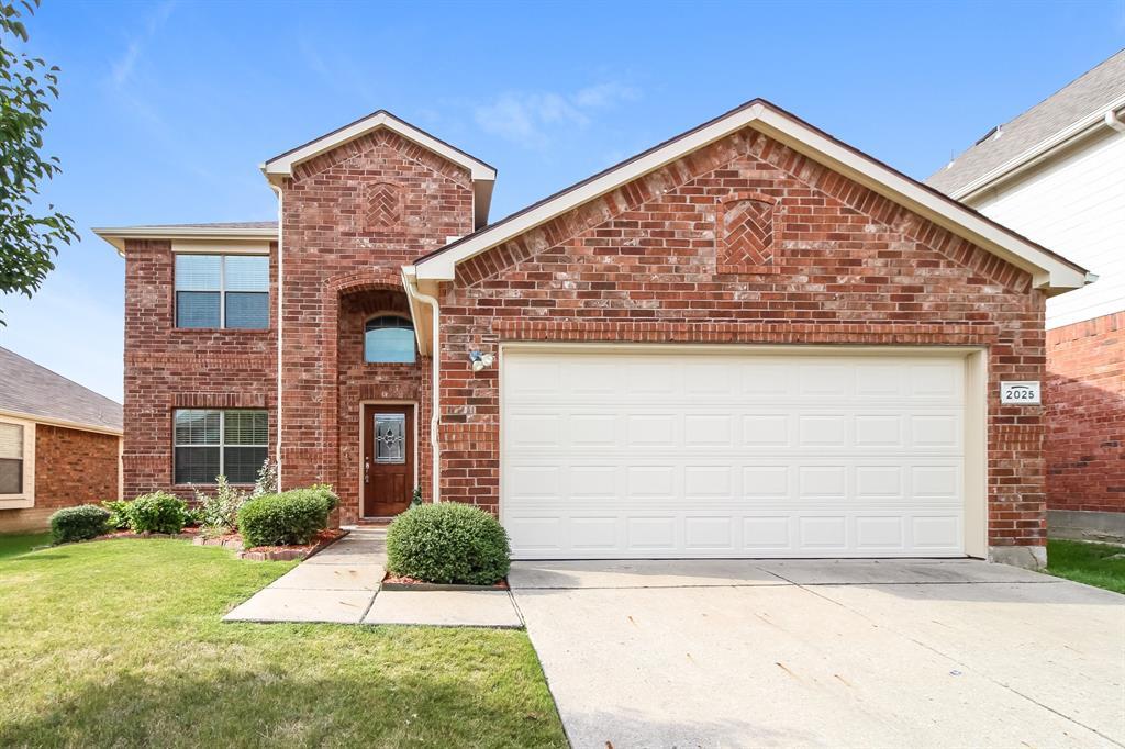 2025 Hanakoa Falls  Drive, Anna, Texas 75409 - Acquisto Real Estate best frisco realtor Amy Gasperini 1031 exchange expert