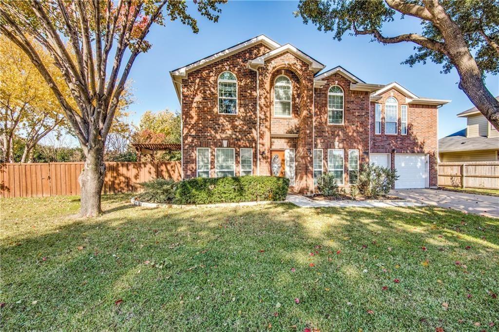 604 Aspen  Way, Flower Mound, Texas 75028 - Acquisto Real Estate best frisco realtor Amy Gasperini 1031 exchange expert