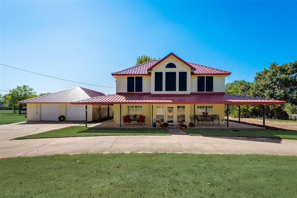 1022 Bells Chapel  Road, Pecan Hill, Texas 75165 - Acquisto Real Estate best frisco realtor Amy Gasperini 1031 exchange expert