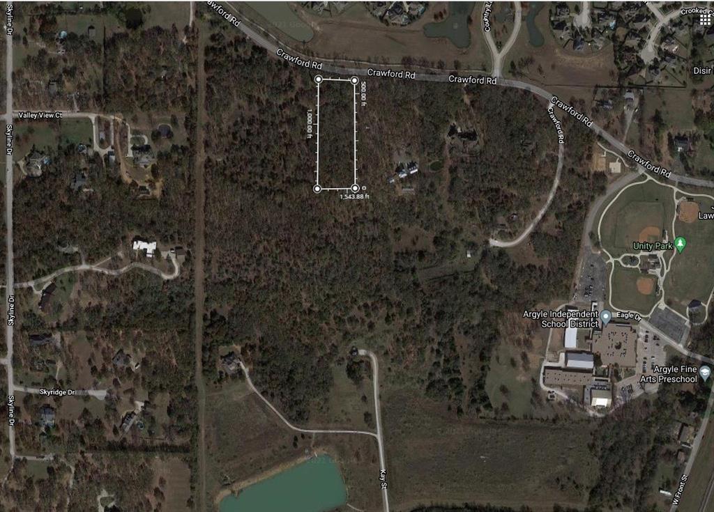 401 Crawford  Road, Argyle, Texas 76226 - Acquisto Real Estate best frisco realtor Amy Gasperini 1031 exchange expert