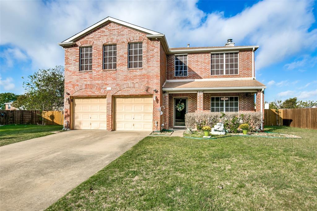 2001 Purdue  Drive, Glenn Heights, Texas 75154 - Acquisto Real Estate best frisco realtor Amy Gasperini 1031 exchange expert