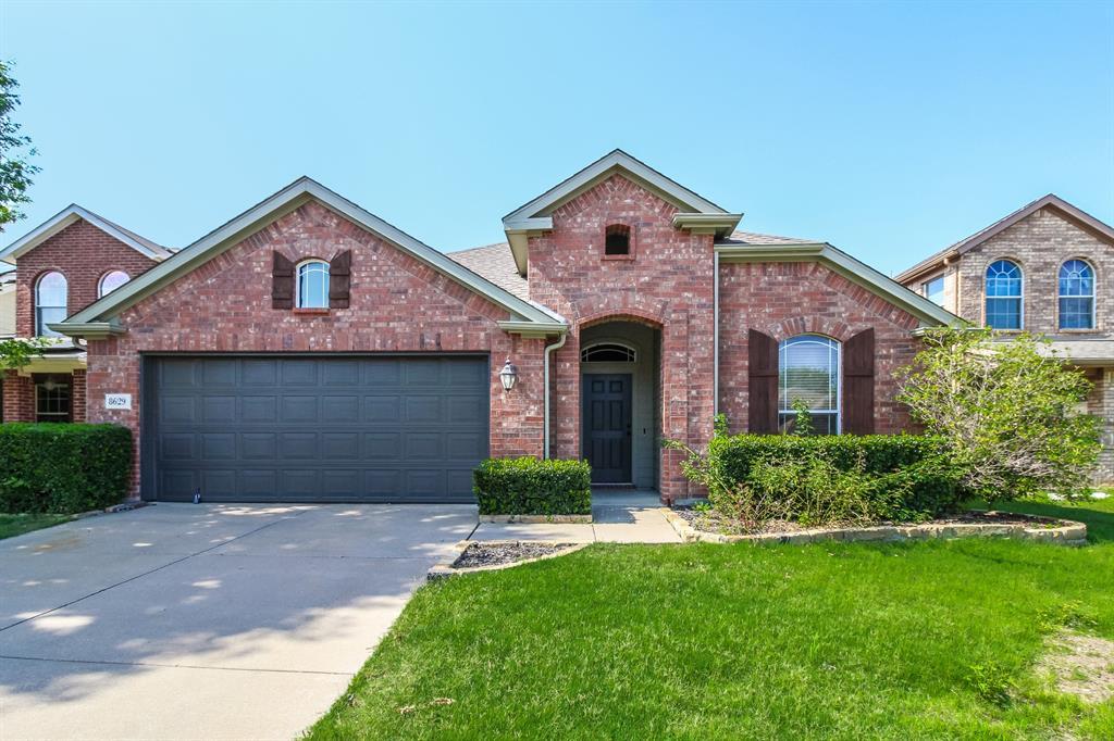 8629 Wagon  Trail, Cross Roads, Texas 76227 - Acquisto Real Estate best frisco realtor Amy Gasperini 1031 exchange expert
