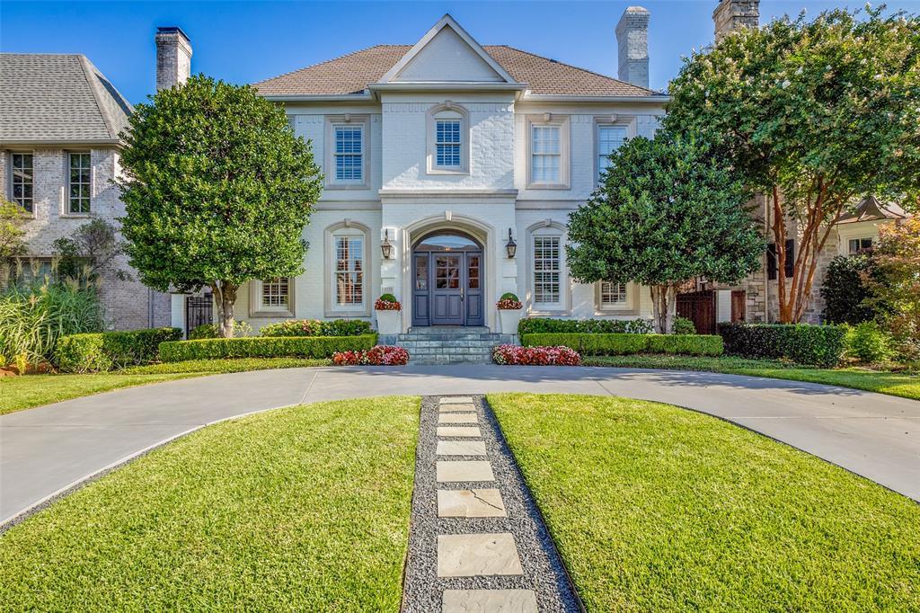 3332 Amherst  Avenue, University Park, Texas 75225 - Acquisto Real Estate best frisco realtor Amy Gasperini 1031 exchange expert