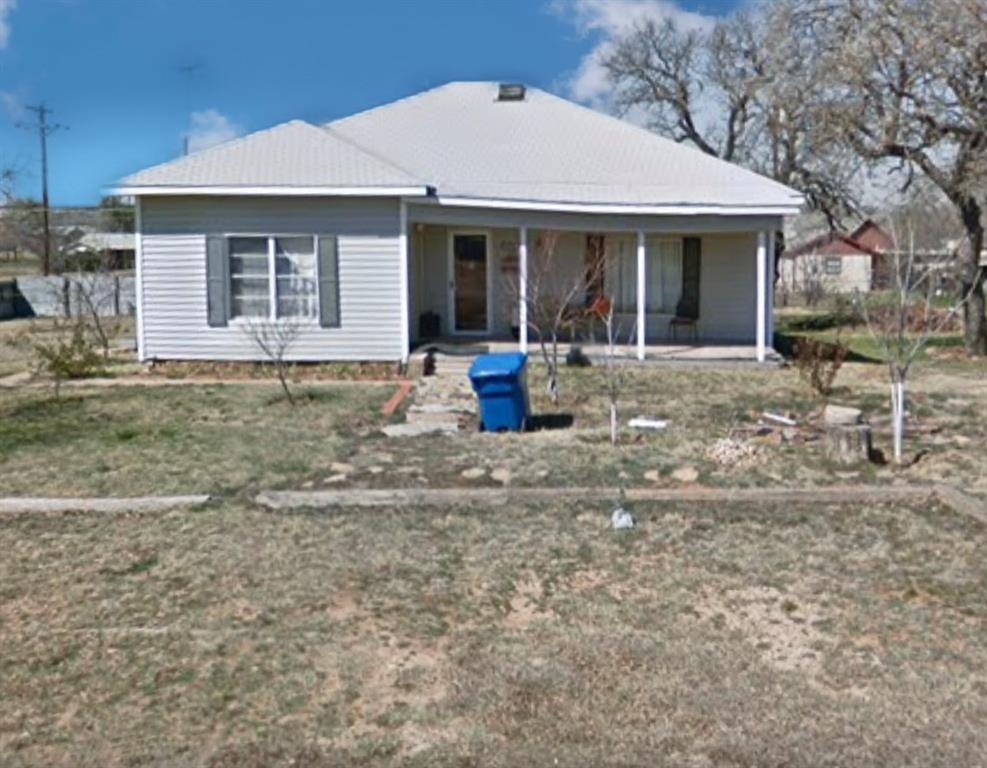 612 4th  Street, Cisco, Texas 76437 - Acquisto Real Estate best frisco realtor Amy Gasperini 1031 exchange expert