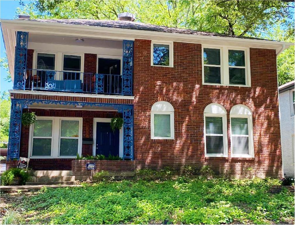 6339 Richmond  Avenue, Dallas, Texas 75214 - Acquisto Real Estate best frisco realtor Amy Gasperini 1031 exchange expert
