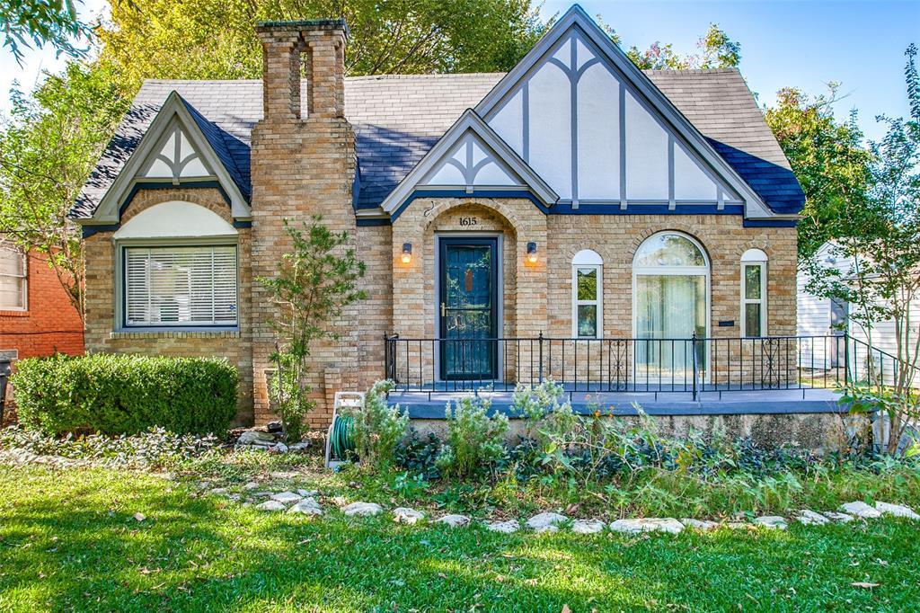 1615 Homewood  Place, Dallas, Texas 75224 - Acquisto Real Estate best frisco realtor Amy Gasperini 1031 exchange expert