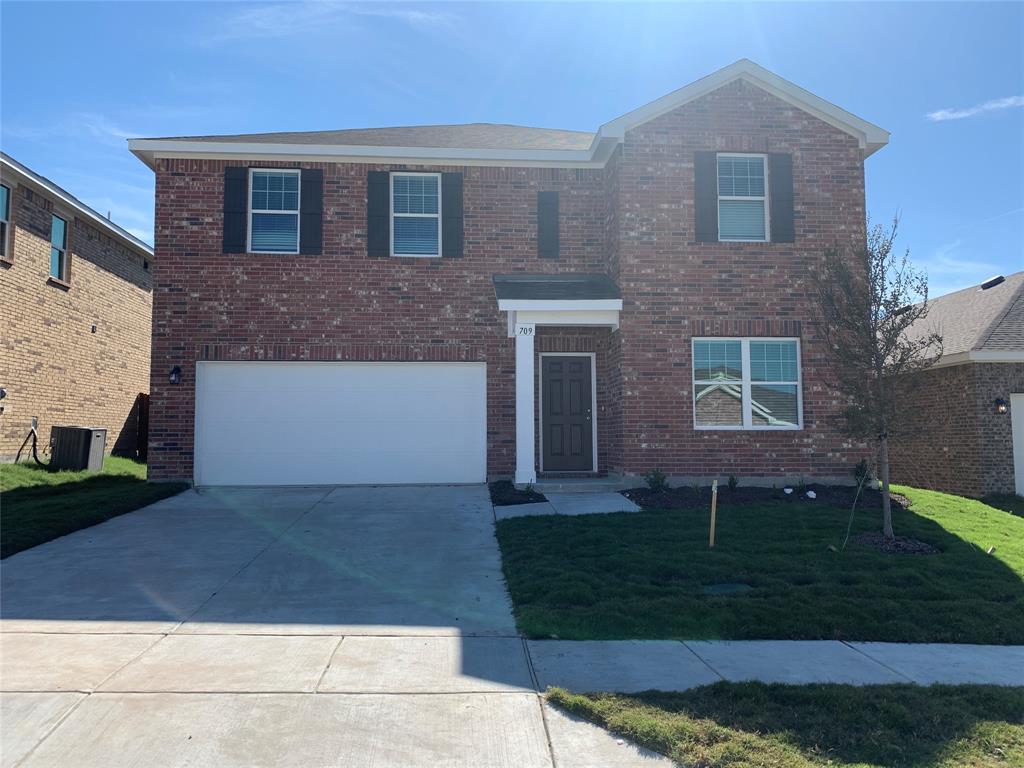 709 Cedar Elm  Drive, Anna, Texas 75409 - Acquisto Real Estate best frisco realtor Amy Gasperini 1031 exchange expert
