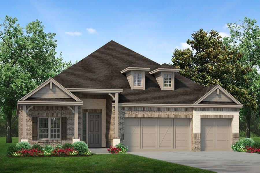 1016 Wrenwood  Drive, Justin, Texas 76247 - Acquisto Real Estate best frisco realtor Amy Gasperini 1031 exchange expert