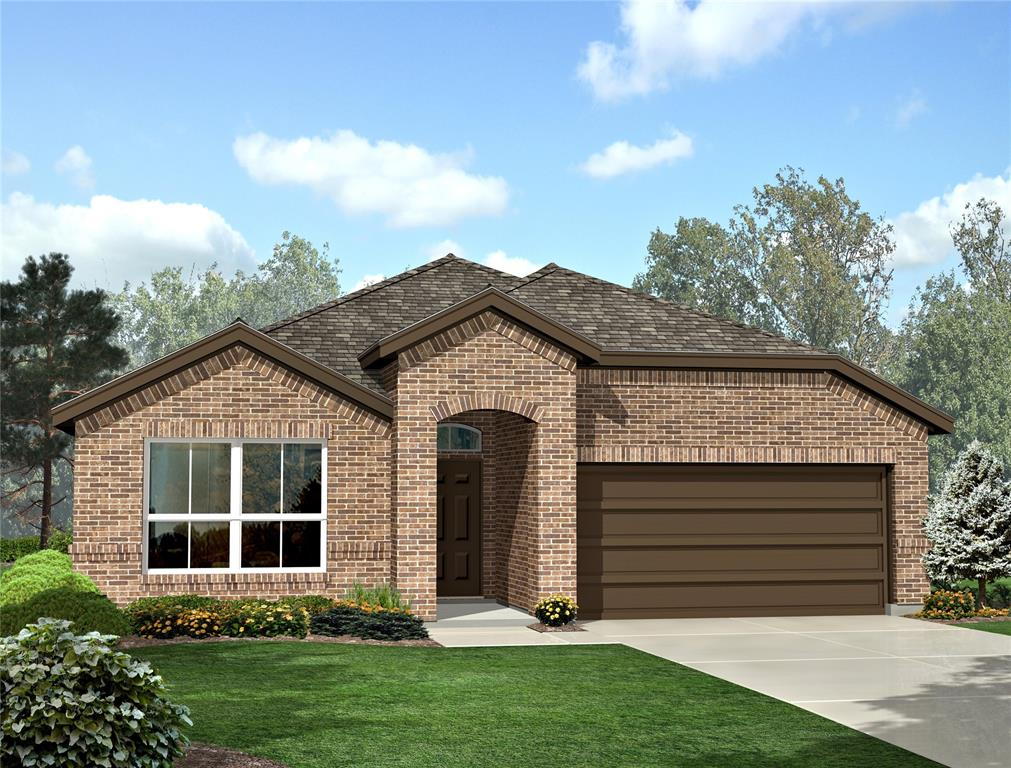 2340 GOODNIGHT RANCH  Drive, Weatherford, Texas 76087 - Acquisto Real Estate best frisco realtor Amy Gasperini 1031 exchange expert