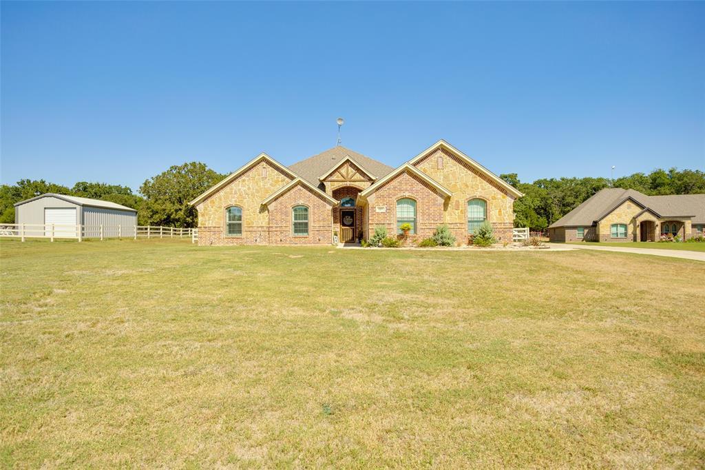 115 Lyndsey  Court, Boyd, Texas 76023 - Acquisto Real Estate best frisco realtor Amy Gasperini 1031 exchange expert