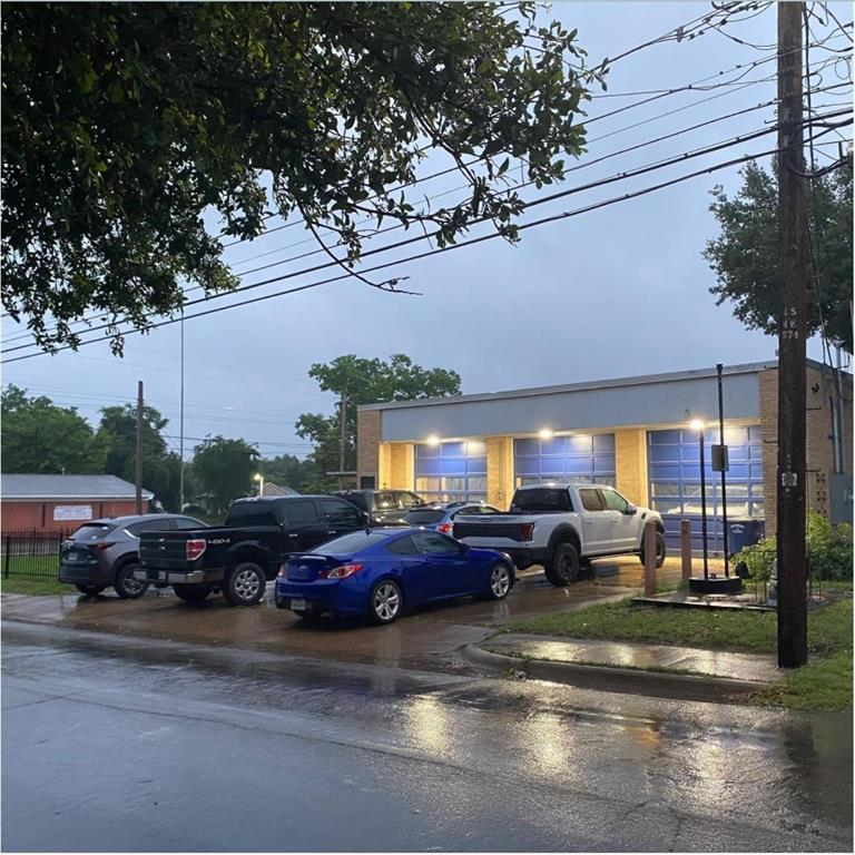4114 Frank  Street, Dallas, Texas 75210 - Acquisto Real Estate best frisco realtor Amy Gasperini 1031 exchange expert