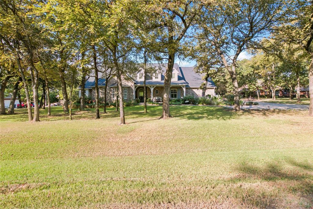 500 Oak Shores  Drive, Cross Roads, Texas 76227 - Acquisto Real Estate best frisco realtor Amy Gasperini 1031 exchange expert