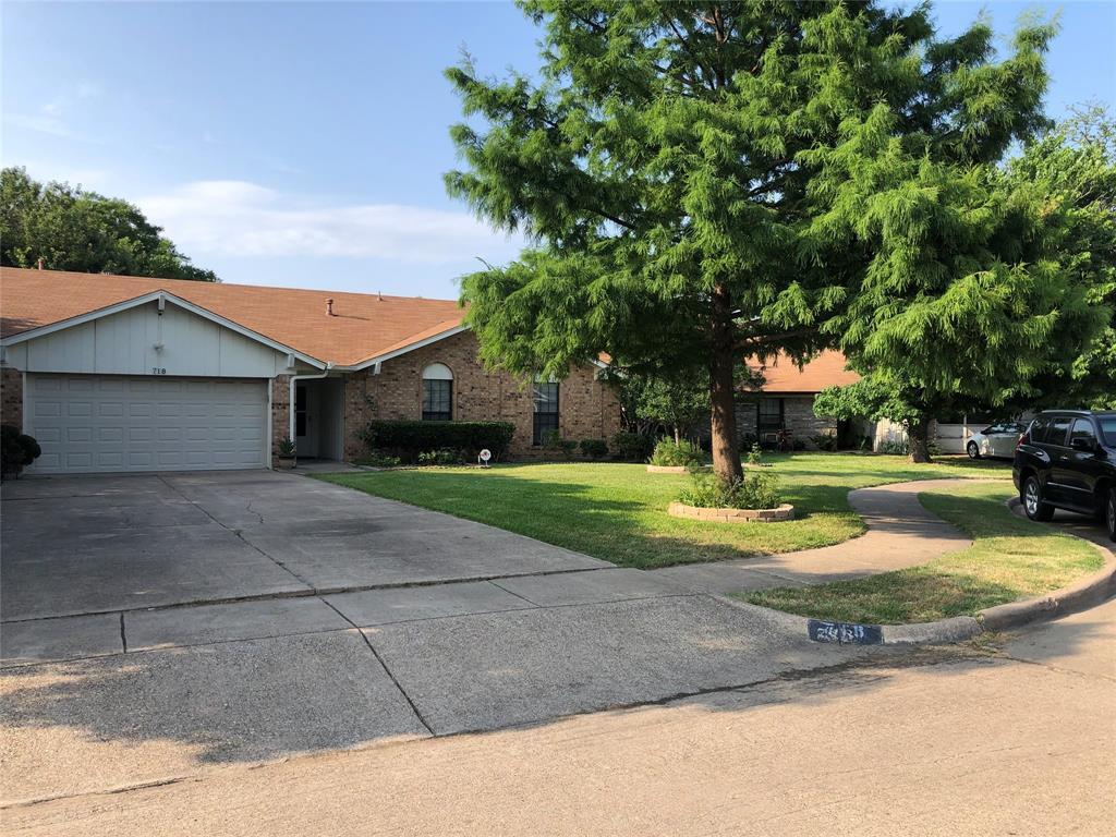 718 SOUTHRIDGE  Court, Grand Prairie, Texas 75052 - Acquisto Real Estate best frisco realtor Amy Gasperini 1031 exchange expert