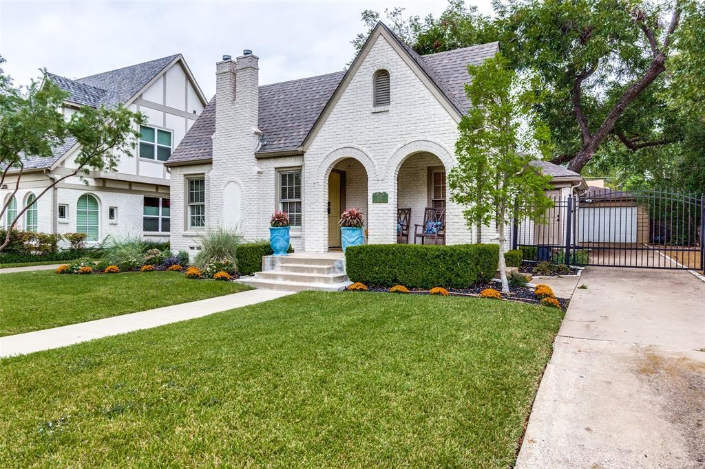5715 Kenwood  Avenue, Dallas, Texas 75206 - Acquisto Real Estate best frisco realtor Amy Gasperini 1031 exchange expert