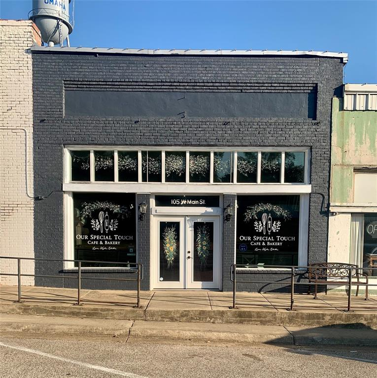 105 Main St  Omaha, Texas 75571 - Acquisto Real Estate best frisco realtor Amy Gasperini 1031 exchange expert