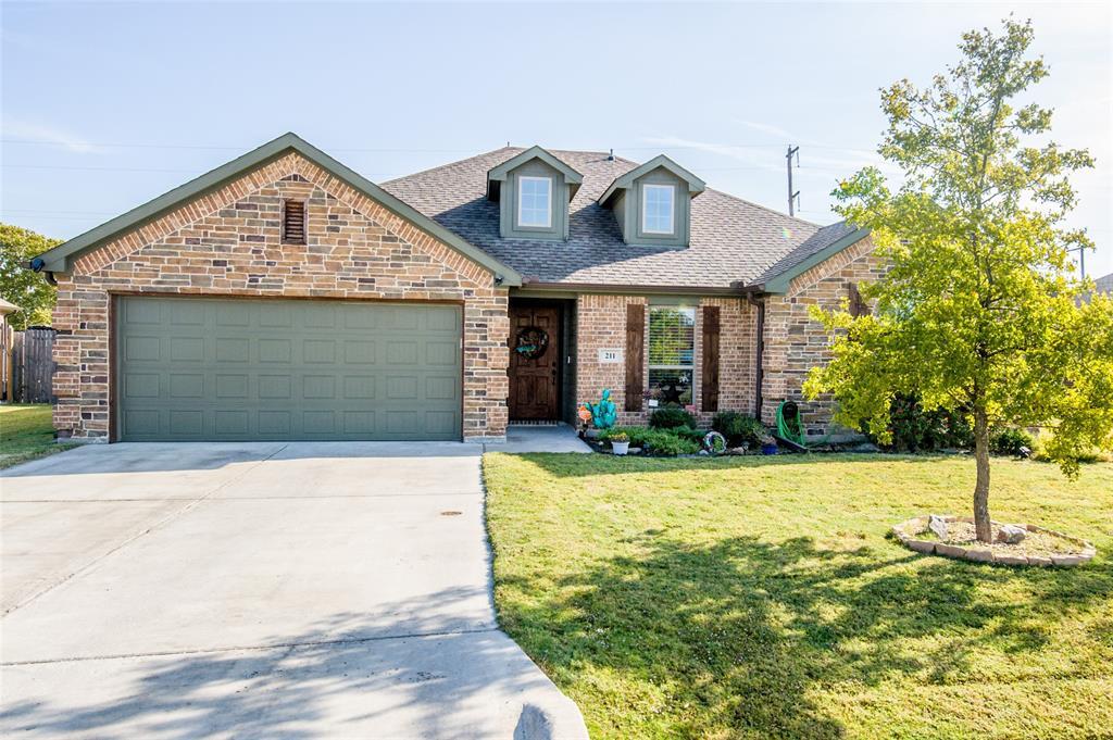 211 Palmer View  Drive, Palmer, Texas 75152 - Acquisto Real Estate best frisco realtor Amy Gasperini 1031 exchange expert