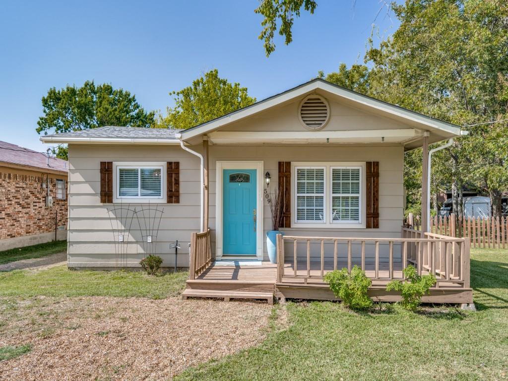 509 Arizona  Drive, Celina, Texas 75009 - Acquisto Real Estate best frisco realtor Amy Gasperini 1031 exchange expert
