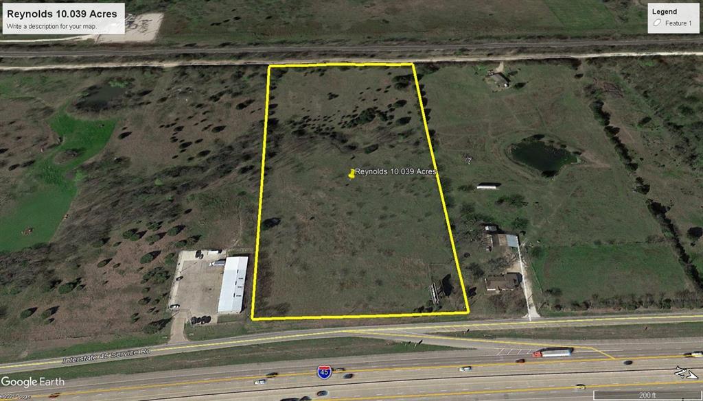 TBD I 45  Rice, Texas 75155 - Acquisto Real Estate best frisco realtor Amy Gasperini 1031 exchange expert