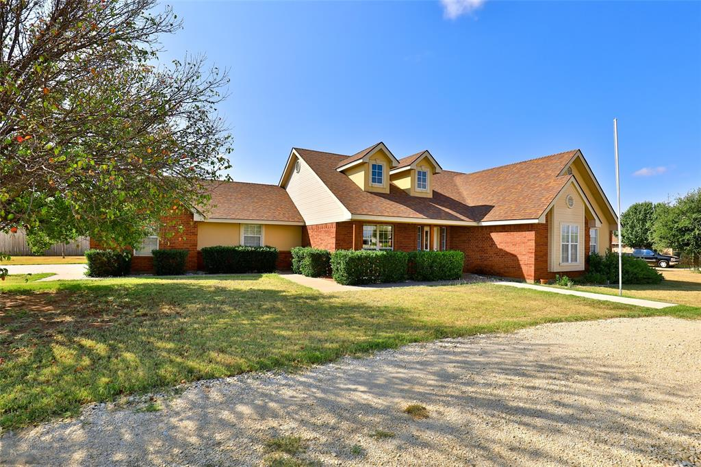 181 Handsome Jack  Road, Abilene, Texas 79602 - Acquisto Real Estate best frisco realtor Amy Gasperini 1031 exchange expert