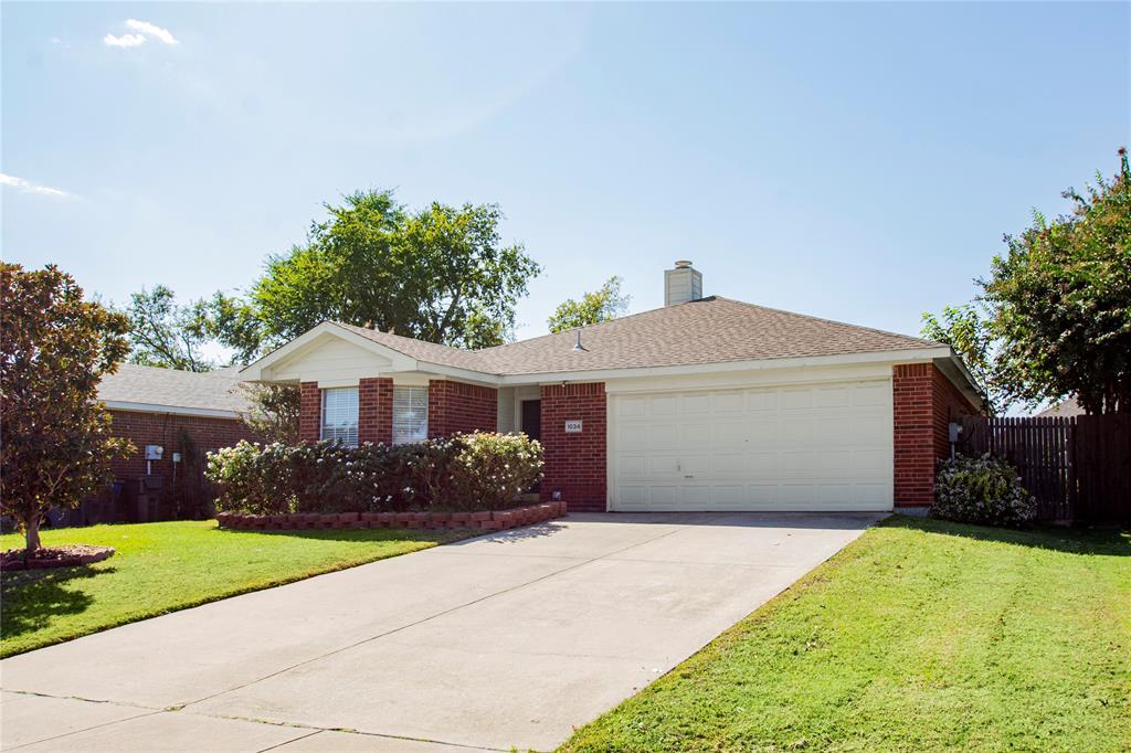 1034 Palomino  Drive, Little Elm, Texas 75068 - Acquisto Real Estate best frisco realtor Amy Gasperini 1031 exchange expert