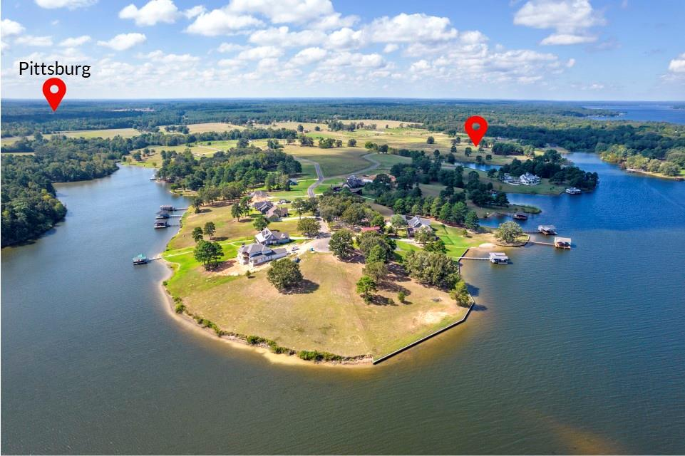 Lot 65 Private Road 52320  Pittsburg, Texas 75686 - Acquisto Real Estate best frisco realtor Amy Gasperini 1031 exchange expert