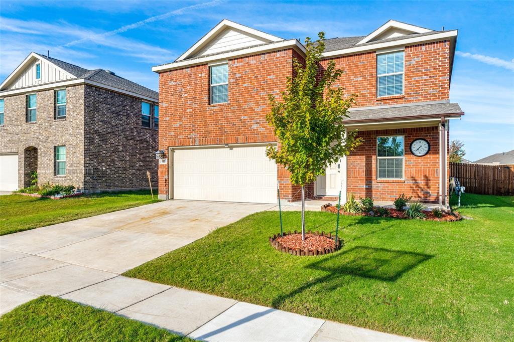 320 Buckeye  Avenue, Princeton, Texas 75407 - Acquisto Real Estate best frisco realtor Amy Gasperini 1031 exchange expert