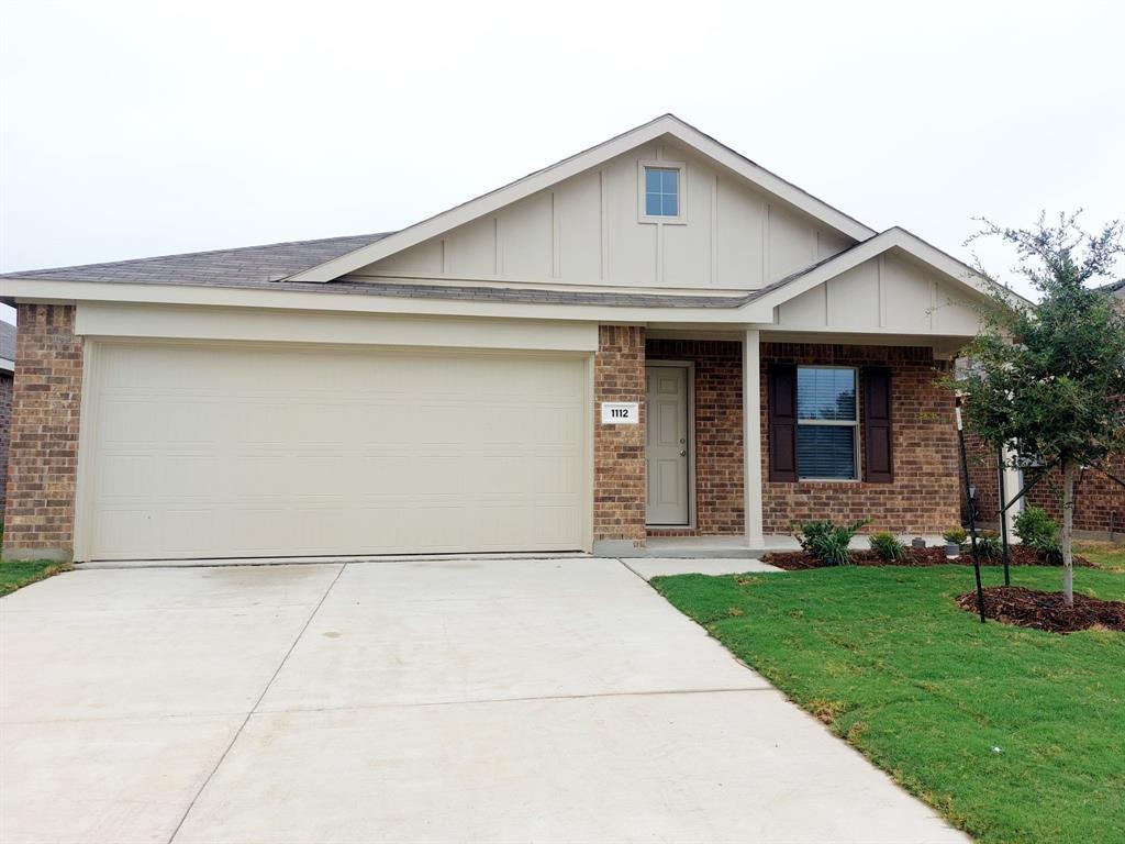 1112 Wildflower  Street, Ennis, Texas 75119 - Acquisto Real Estate best frisco realtor Amy Gasperini 1031 exchange expert