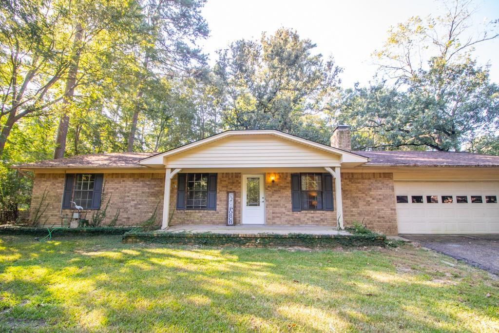 210 Canyon  Drive, Hideaway, Texas 75771 - Acquisto Real Estate best frisco realtor Amy Gasperini 1031 exchange expert