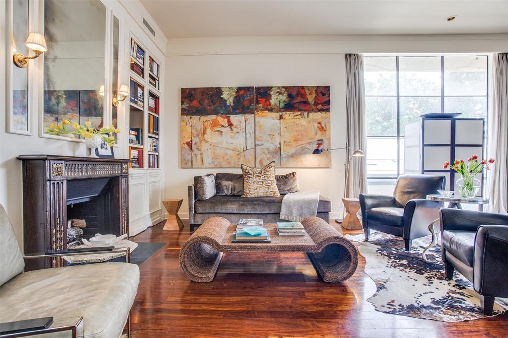 3727 Gilbert  Avenue, Dallas, Texas 75219 - Acquisto Real Estate best frisco realtor Amy Gasperini 1031 exchange expert