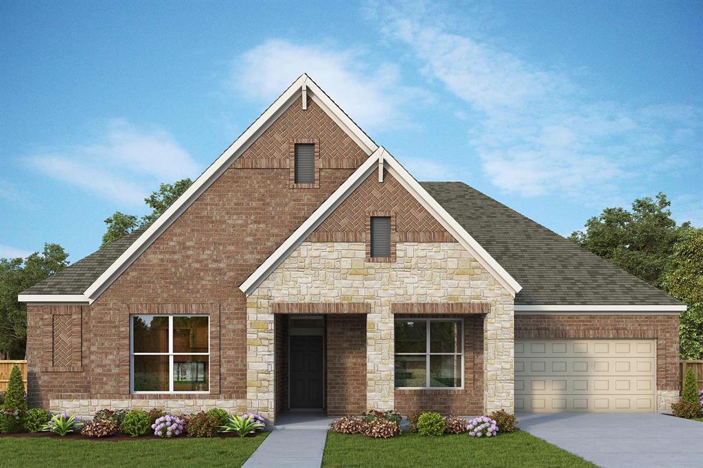 2920 Deerhurst  Drive, Highland Village, Texas 75077 - Acquisto Real Estate best frisco realtor Amy Gasperini 1031 exchange expert