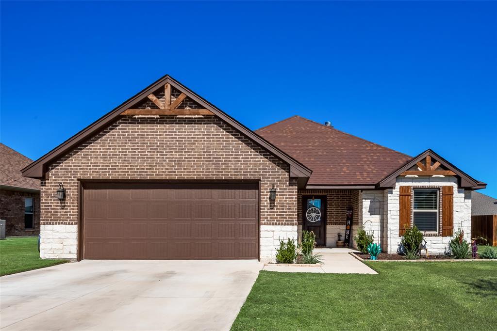 214 Mckittrick  Lane, Godley, Texas 76044 - Acquisto Real Estate best frisco realtor Amy Gasperini 1031 exchange expert