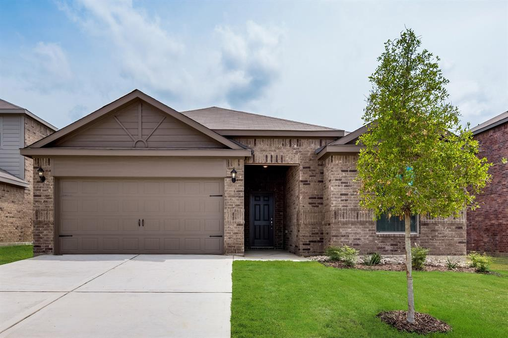 521 Micah  Lane, Ferris, Texas 75125 - Acquisto Real Estate best frisco realtor Amy Gasperini 1031 exchange expert