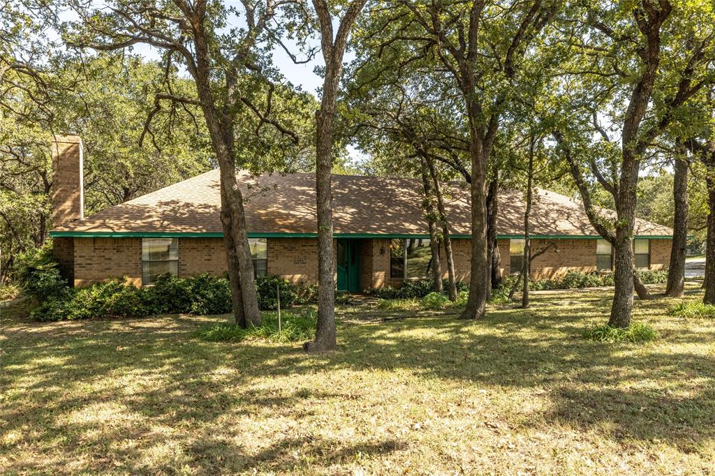303 Greenwood Cut Off  Road, Weatherford, Texas 76088 - Acquisto Real Estate best frisco realtor Amy Gasperini 1031 exchange expert