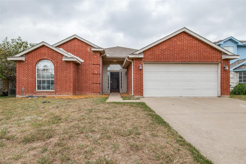 2624 Galemeadow  Drive, Fort Worth, Texas 76123 - Acquisto Real Estate best frisco realtor Amy Gasperini 1031 exchange expert
