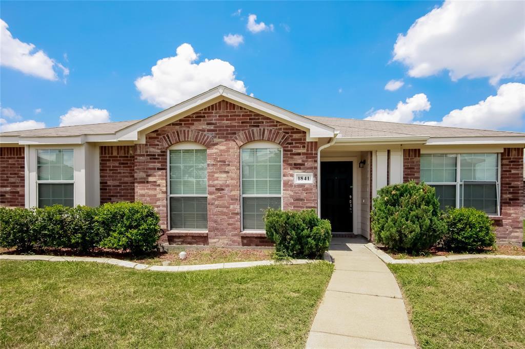 1841 Sierra  Trail, Lancaster, Texas 75146 - Acquisto Real Estate best frisco realtor Amy Gasperini 1031 exchange expert