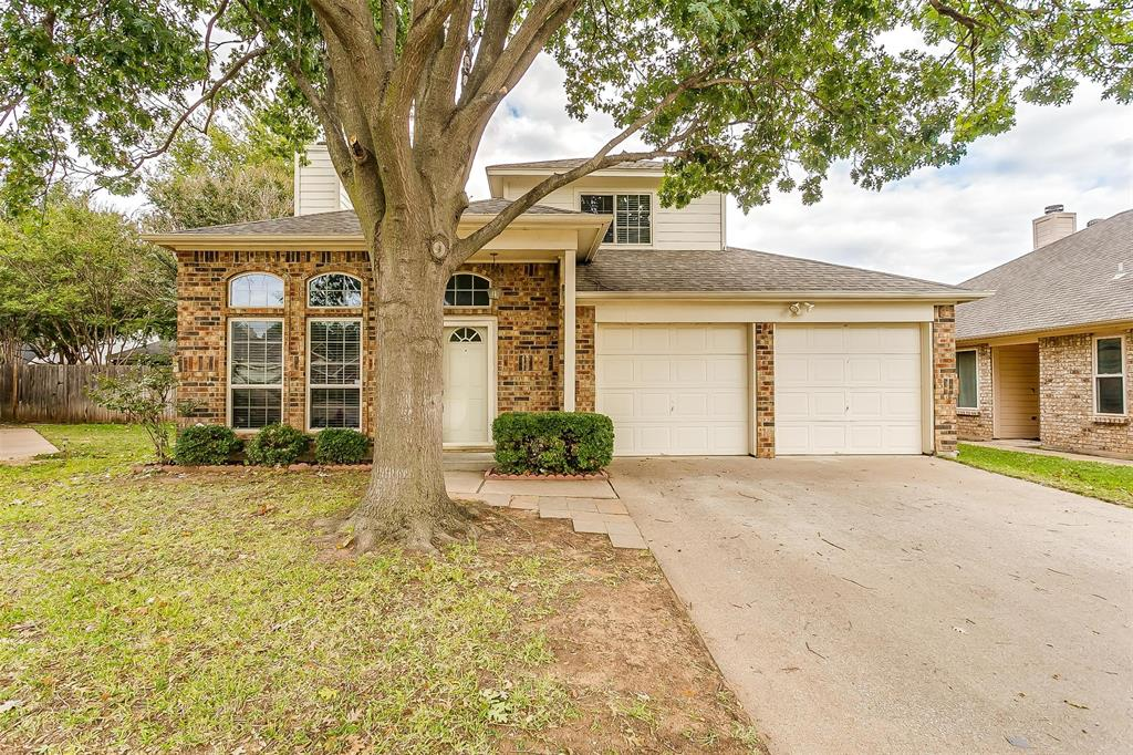 1809 Realistic  Court, Bedford, Texas 76021 - Acquisto Real Estate best frisco realtor Amy Gasperini 1031 exchange expert