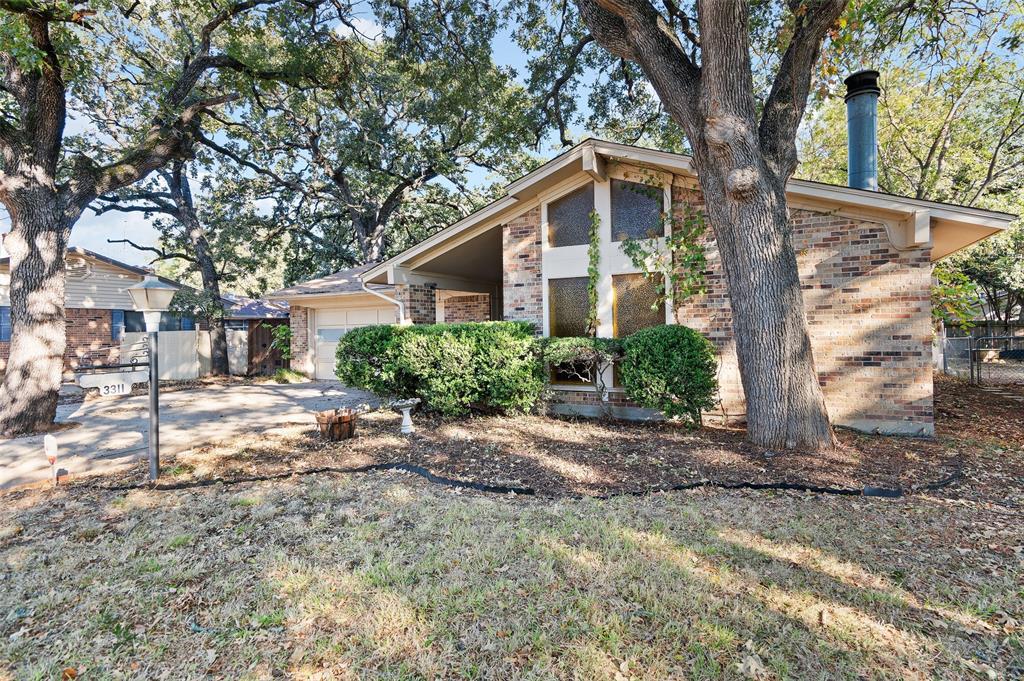 3311 Bob O Link  Lane, Denton, Texas 76209 - Acquisto Real Estate best frisco realtor Amy Gasperini 1031 exchange expert