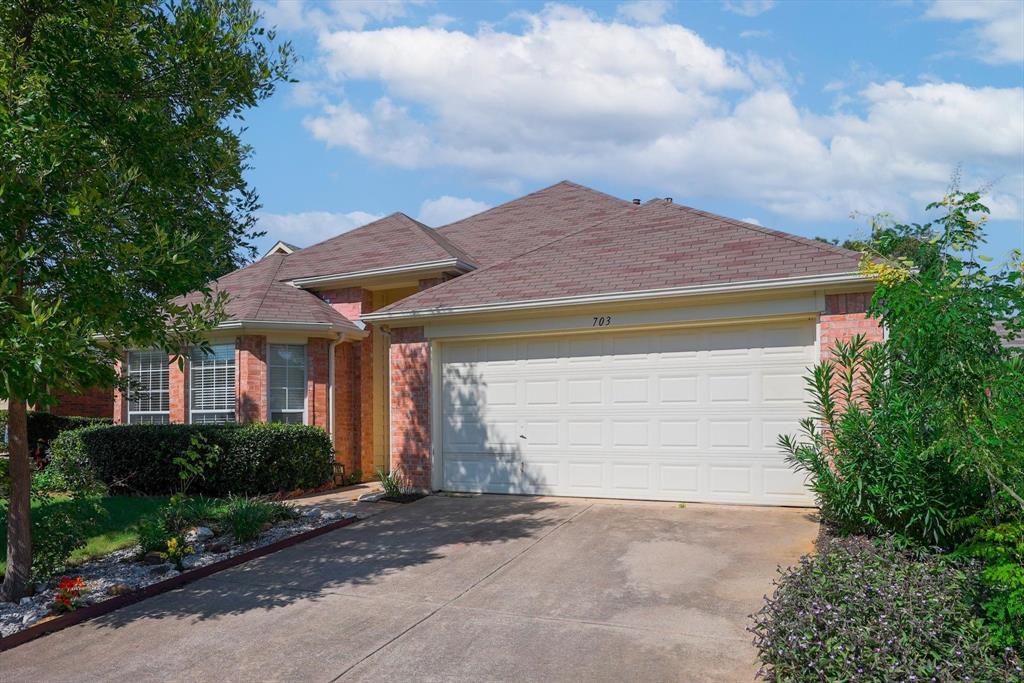 703 Lake Bridge  Drive, Lake Dallas, Texas 75065 - Acquisto Real Estate best frisco realtor Amy Gasperini 1031 exchange expert