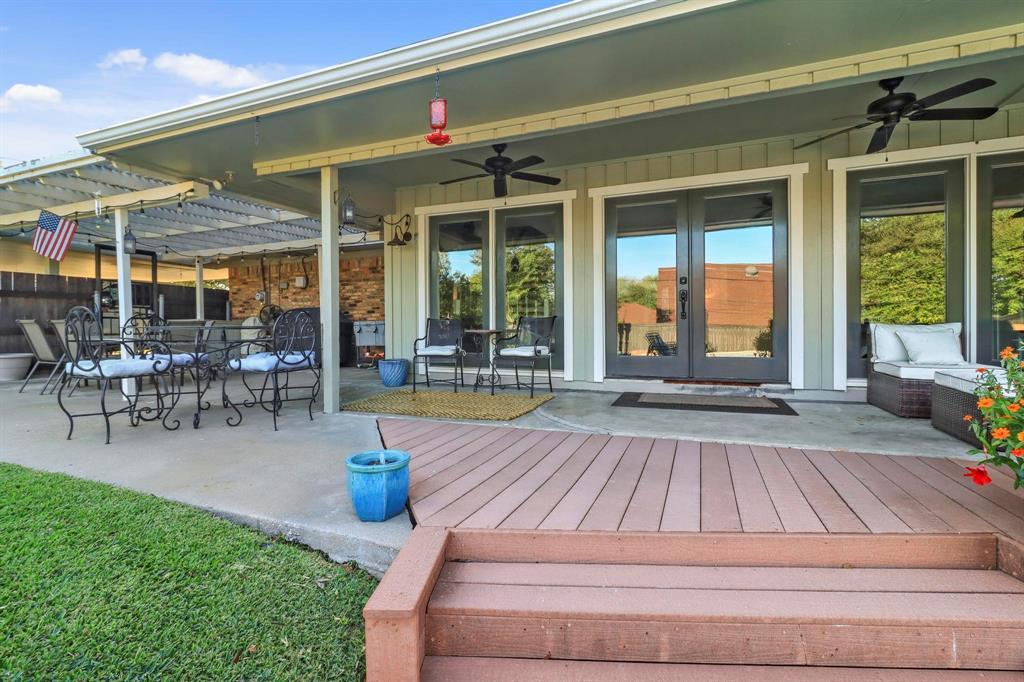 5913 Meredith  Lane, Edgecliff Village, Texas 76134 - Acquisto Real Estate best frisco realtor Amy Gasperini 1031 exchange expert