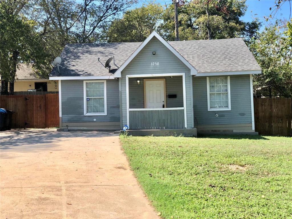 1258 New York  Avenue, Fort Worth, Texas 76010 - Acquisto Real Estate best frisco realtor Amy Gasperini 1031 exchange expert