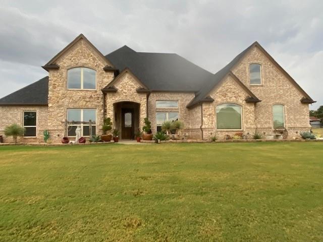 108 Cambree  Court, Springtown, Texas 76082 - Acquisto Real Estate best frisco realtor Amy Gasperini 1031 exchange expert