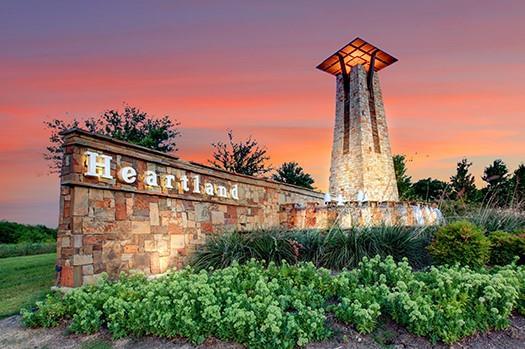 2850 Hudson  Drive, Heartland, Texas 75126 - Acquisto Real Estate best frisco realtor Amy Gasperini 1031 exchange expert