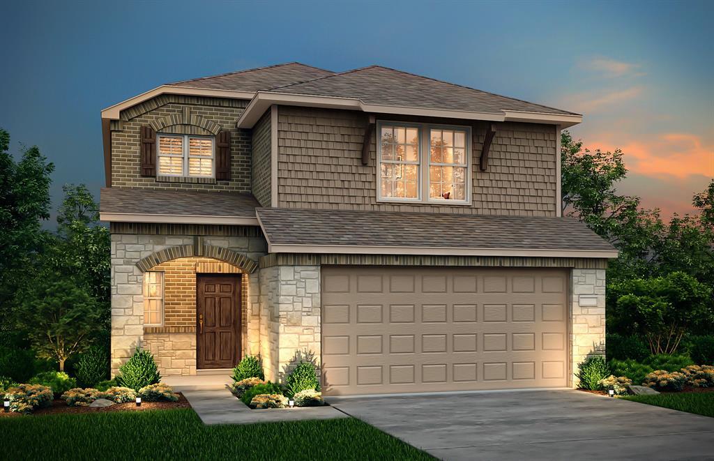 508 Vicksburg  Drive, Van Alstyne, Texas 75495 - Acquisto Real Estate best frisco realtor Amy Gasperini 1031 exchange expert