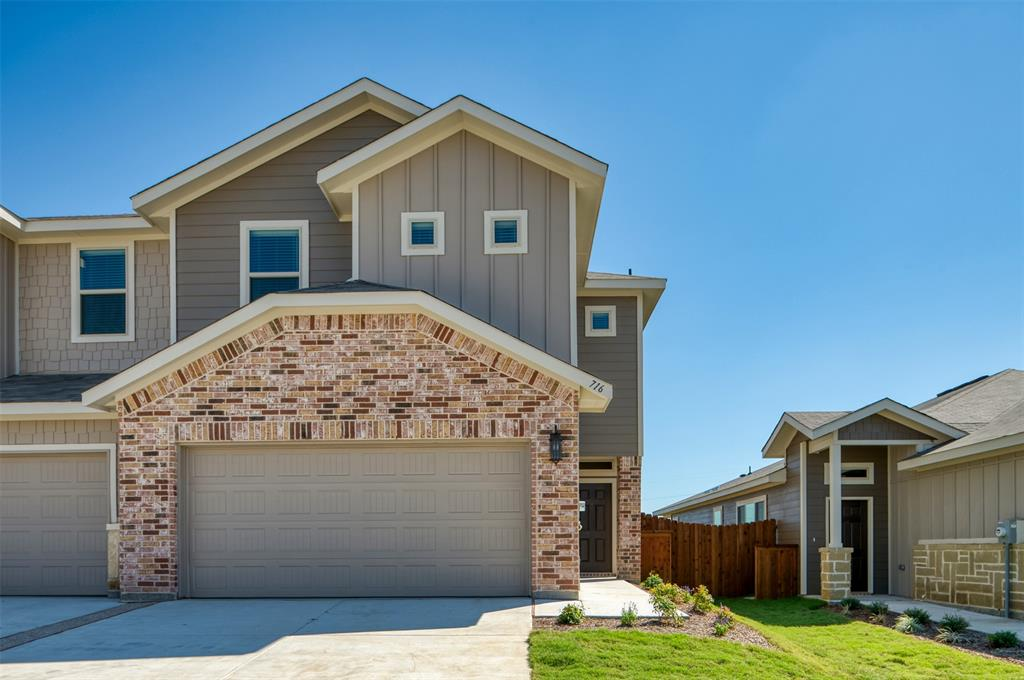 716 Harvest Moon  Drive, Venus, Texas 76084 - Acquisto Real Estate best frisco realtor Amy Gasperini 1031 exchange expert