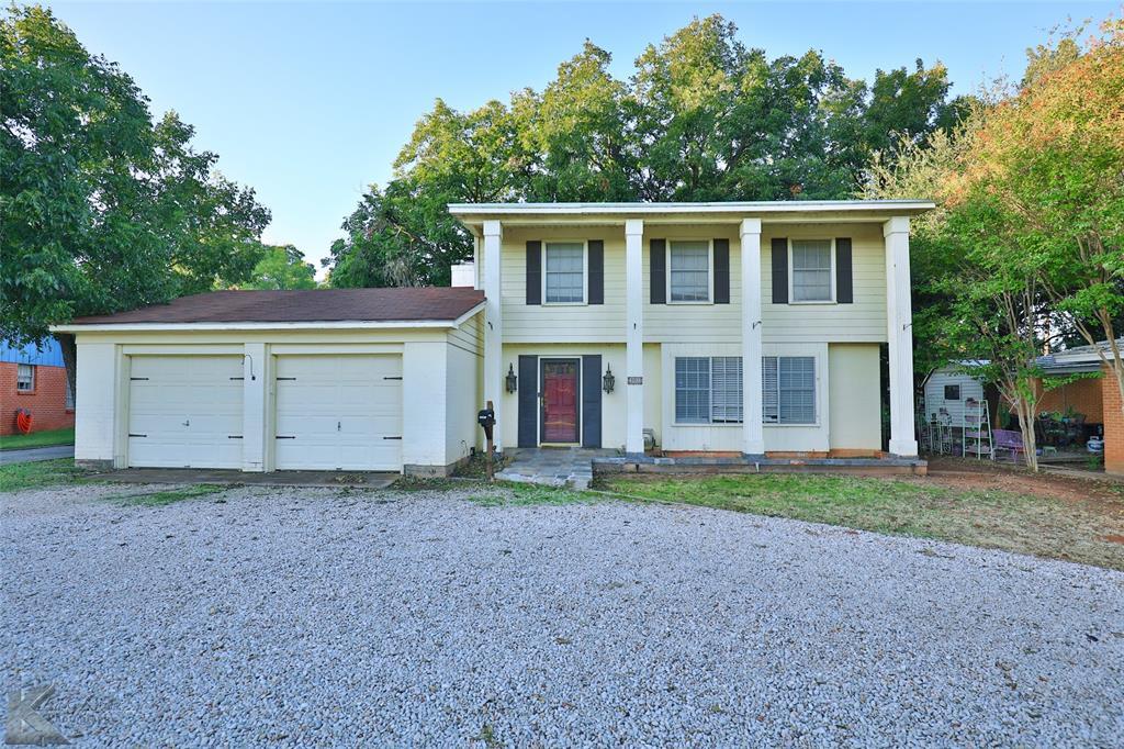 4081 10th  Street, Abilene, Texas 79603 - Acquisto Real Estate best frisco realtor Amy Gasperini 1031 exchange expert
