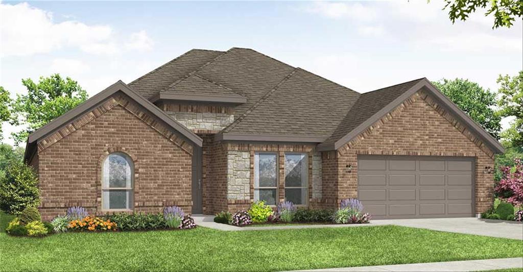 235 Clairmont  Drive, Ponder, Texas 76259 - Acquisto Real Estate best frisco realtor Amy Gasperini 1031 exchange expert