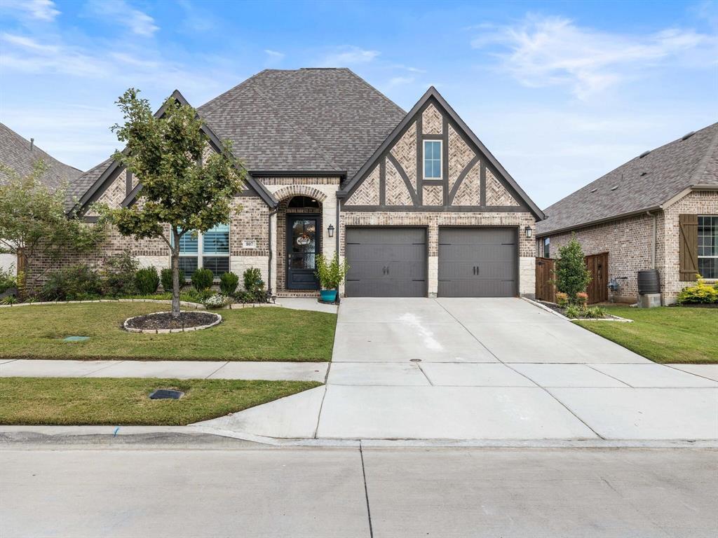 807 Langholm  Drive, Celina, Texas 75009 - Acquisto Real Estate best frisco realtor Amy Gasperini 1031 exchange expert