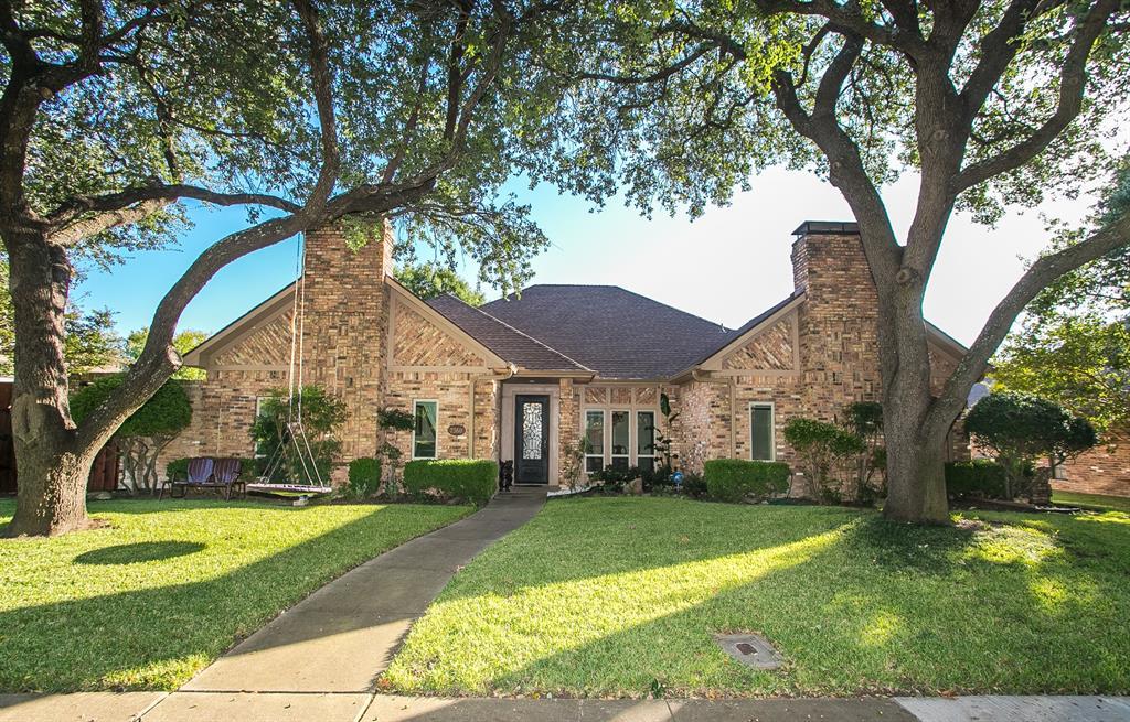 7360 Briarnoll  Drive, Dallas, Texas 75252 - Acquisto Real Estate best frisco realtor Amy Gasperini 1031 exchange expert