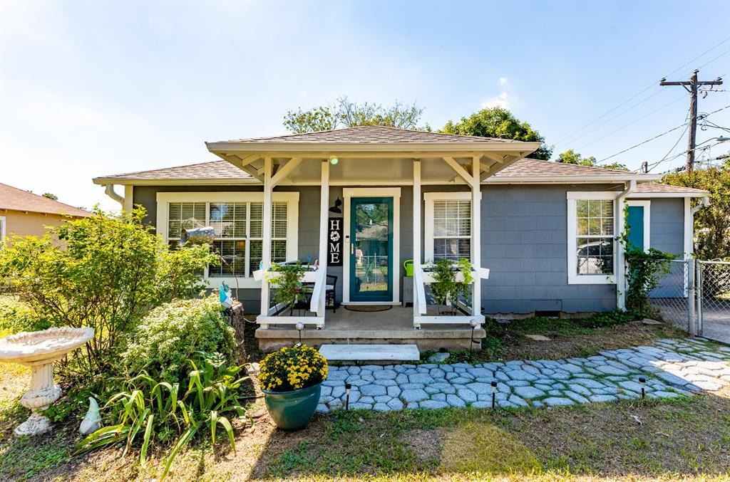 692 Barton  Street, Stephenville, Texas 76401 - Acquisto Real Estate best frisco realtor Amy Gasperini 1031 exchange expert