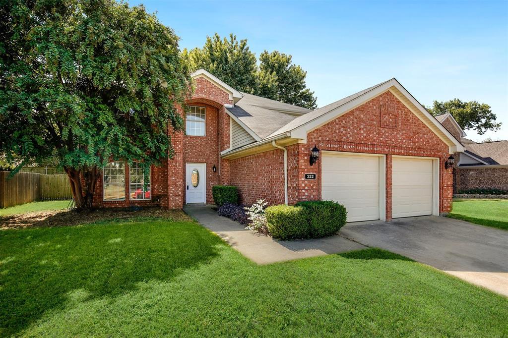 322 Ashley Oak  Lane, Lake Dallas, Texas 75065 - Acquisto Real Estate best frisco realtor Amy Gasperini 1031 exchange expert